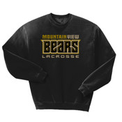Bears - 562 Jerzees Adult 8oz. NuBlend® 50/50 Fleece Crew