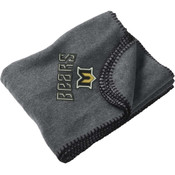 Bears - M999 Harriton - Fleece Blanket