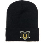 MV - Yupoong 1501 Cuffed Knit Cap
