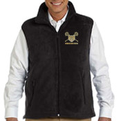 Cross Sticks - M985 Harriton Fleece Vest