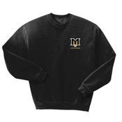 M - 562 Jerzees Adult 8oz. NuBlend® 50/50 Fleece Crew
