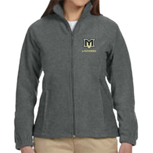 Ladies' Fleece Outerwear Thumbnail