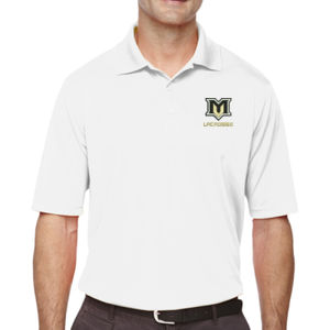 MVE - 88181 - Ash City - Core 365 Men's Origin Performance Piqué Polo Thumbnail